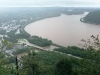 Duncannon Susquehanna Hurricane Irene