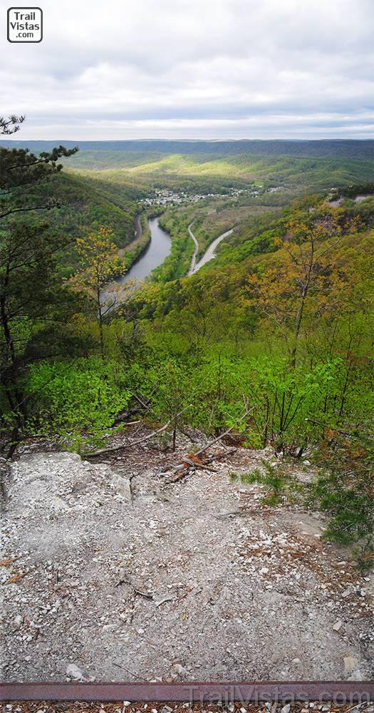1000 steps mapleton vista 06